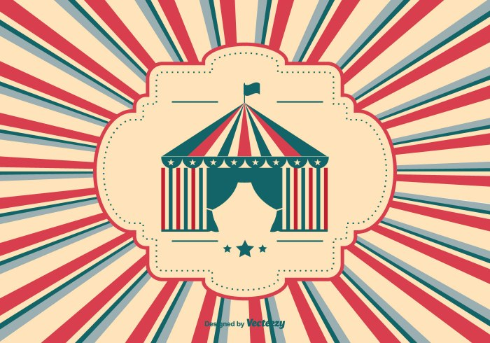 DD-Vintage-Circus-Poster-12945-Preview